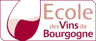 Burgundy Wine Tasting Logo