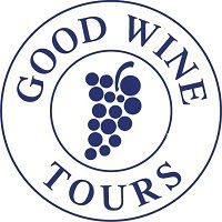 Good Wine Tours Logo Thumbnail