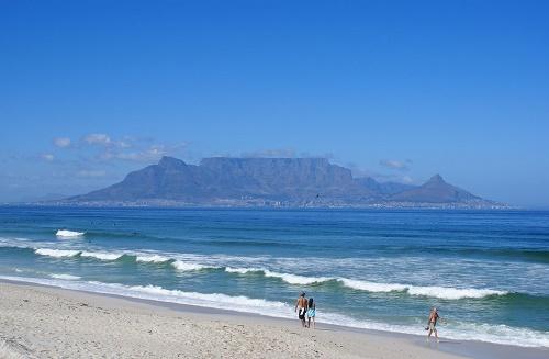 Table Mountain 500.329