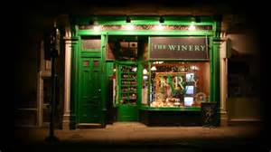 Image of Winery Shopfront