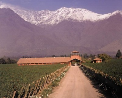 Alto Maipo Valley