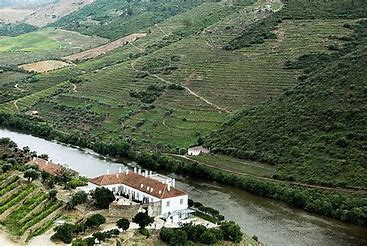 view of douro quinta