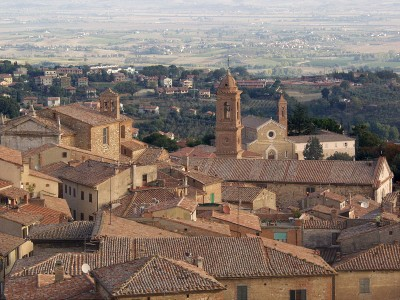 montepulciano-aerial-view