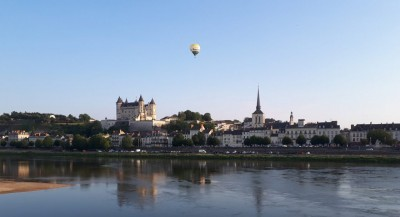 saumur_castle_ from_island